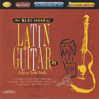 THE HI-FI SOUND OF LATIN GUITAR 3