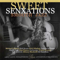 SWEET SENXATIONS: SMOOTH JAZZ