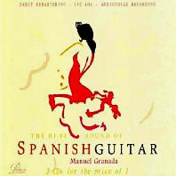 THE HI-FI SOUND OF SPANISH GUITAR