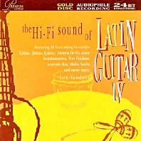 THE HI-FI SOUND OF LATIN GUITAR 4