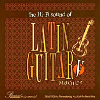 THE HI-FI SOUND OF LATIN GUITAR 5