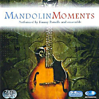 MANDOLIN MOMENTS