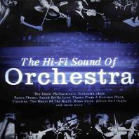 THE HI-FI SOUND OF ORCHESTRA VOL.1