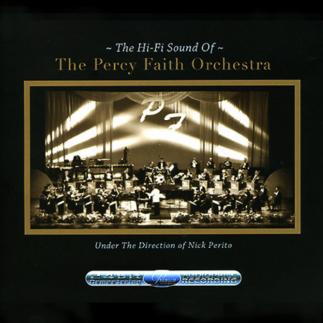 THE HI-FI SOUND OF THE PERCY FAITH ORCHESTRA