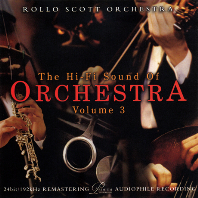 THE HI-FI SOUND OF ORCHESTRA VOLUME 3