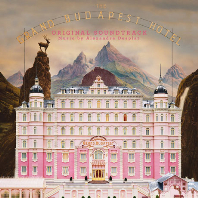 THE GRAND BUDAPEST HOTEL [�׷��� �δ��佺Ʈ ȣ��]