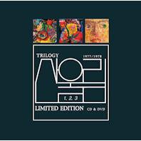 1,2,3 트릴로지 [3CD+3AUDIO DVD] [한정반 박스세트]