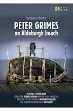 PETER GRIMES ON ALDEBURGH BEACH/ STEUART BEDFORD [브리튼: 피터 그라임즈]