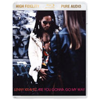 ARE YOU GONNA GO MY WAY? [HFPA BLU-RAY AUDIO]