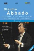 VERDI`S MISSA DA REQUIEM/ CLAUDIO ABBADO
