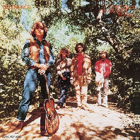 CREEDENCE CLEARWATER REVIVAL(C.C.R) - GREEN RIVER [40TH ANNIVERSARY EDITION] [BONUS TRACKS & REMASTERED]