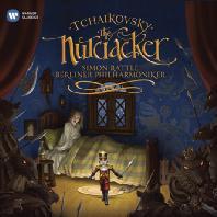 THE NUTCRACKER/ SIMON RATTLE [차이코프스키: 호두까기 인형]