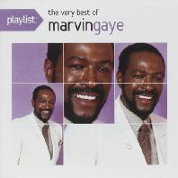 THE VERY BEST OF MARVIN GAYE [PLAYLIST]
