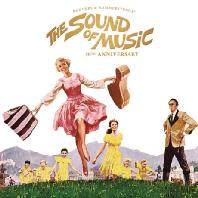 SOUND OF <!HS>MUSIC<!HE> [50TH ANNIVERSARY EDITION] [사운드 오브 뮤직]