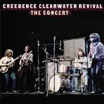 CREEDENCE CLEARWATER REVIVAL(C.C.R) - THE CONCERT [40TH ANNIVERSARY]