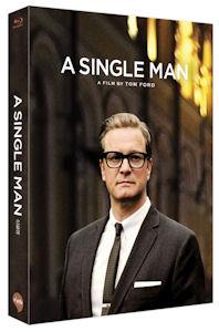 싱글맨: TYPE B [한정판] [A SINGLE MAN]