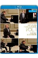 PIANO SONATAS VOL.1/ RUDOLF BUCHBINDER [베토벤: 피아노 소나타 1집]