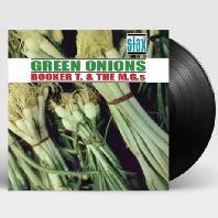 GREEN ONIONS [LP]