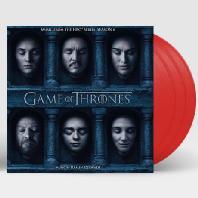 GAME OF THRONES SEASON 6 [왕좌의 게임 시즌 6] [180G RED LP]
