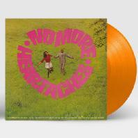 NO MORE HEARTACHES [180G ORANGE LP]