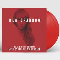 RED SPARROW [레드 스패로] [180G RED LP]