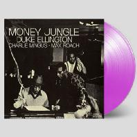 MONEY JUNGLE [WAX TIME IN COLOR] [180G CLEAR PURPLE LP]