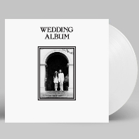 WEDDING ALBUM [50TH ANNIVERSARY] [WHITE LP]