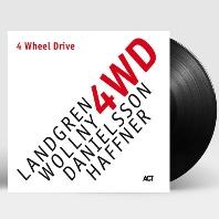 4 WHEEL DRIVE [180G LP]