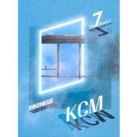 KCM(케이씨엠) - PROMISE: 7집 PART.1