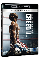 크리드 2 [4K UHD+BD] [CREED Ⅱ]
