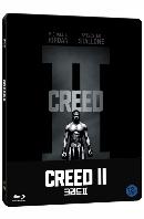 크리드 2 [스틸북 한정판] [CREED Ⅱ]