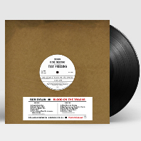 BLOOD ON THE TRACKS: ORIGINAL NEW YORK TEST PRESSING [2019 RECORD STORE DAY] [LP]