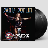WOODSTOCK SUNDAY AUGUST 17, 1969 [2019 RECORD STORE DAY] [LP]