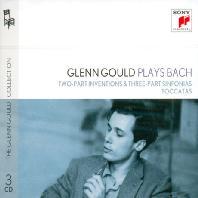 PLAYS BACH [GLENN GOULD COLLECTION 2]