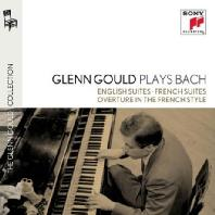 PLAYS BACH [GLENN GOULD COLLECTION 3]