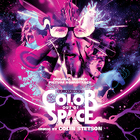 COLOR OUT OF SPACE [컬러 아웃 오브 스페이스]