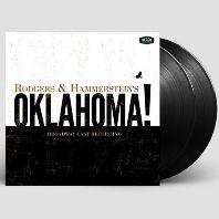 OKLAHOMA! 2019 BROADWAY CAST RECORDING [뮤지컬 오클라호마] [LP]