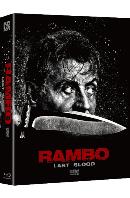 람보: 라스트 워 [풀슬립 한정판] [RAMBO: LAST BLOOD]
