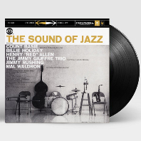 THE SOUND OF JAZZ [STEREO] [200G LP]