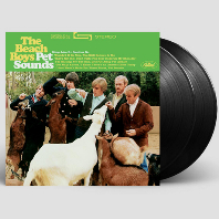 PET SOUNDS [STEREO] [200G 45RPM LP]