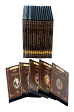 Golden Imperial Classic Box Set [골든 임페리얼 클래식 20선 박스 셋트- 소장용 복원판/ 20disc]