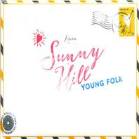 YOUNG FOLK [3RD MINI ALBUM]