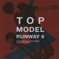 TOP MODEL RUNWAY 6