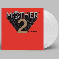 MOTHER 2: GYING STRIKES BACK! [CLEAR LP] [한정반]