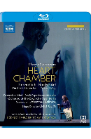 HEART CHAMBER/ JOHANNES KALITZKE [체르노윈: 오페라 <마음의 방>] [한글자막]