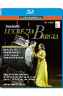 LUCREZIA BORGIA/ RICCARDO FRIZZA [도니체티: 루크레치아 보르지아] [한글자막]