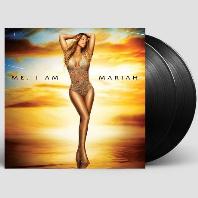 ME. I AM MARIAH...THE ELUSIVE CHANTEUSE [LP]