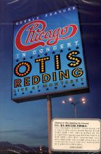 CHICAGO IN CONCERT: OTIS REDDING LIVE AT MONTEREY [PAL방식]