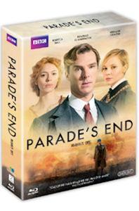 퍼레이즈 엔드: BBC TV시리즈 [소책자 한정판] [PARADE`S END]