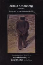 MUSICIAN-PAINTER/ MICHEL MAURER/ GERARD SUTTON [CD+BOOK]